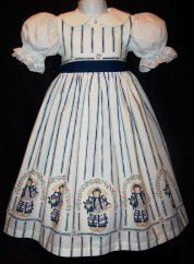 daisy kingdom dress
